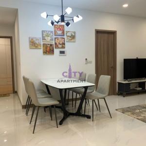 CHO THUÊ CĂN HỘ SUNWAH PEARL -  WHITE HOUSE - 2 PHÒNG NGỦ - GIÁ: 1400$