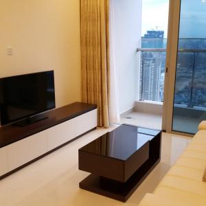 Căn hộ 2 phòng ngủ cho thuê - Vinhomes Central Park