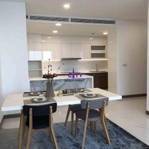 Cho thuê căn hộ Sunwah Pearl - Tháp Silver House - 3 Phòng Ngủ - 46tr - Full Nội Thất