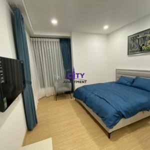 Cho thuê căn hộ Sunwah Pearl - Tháp White House - 2 Phòng Ngủ - $1200 - Full nội thất