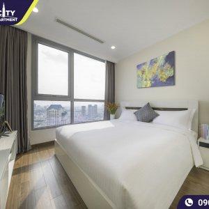 Vinhomes Serviced Residences Toà Landmark Plus 2 phòng ngủ