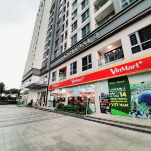 Cho thuê Shophouse Vinhomes Central Park – Bán Shophouse Vinhomes Central Park