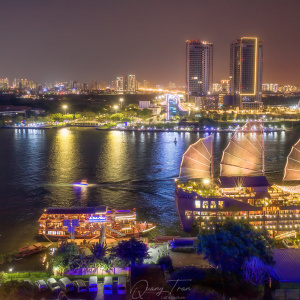 Đánh giá thị trường căn hộ cho thuê Empire City Thủ Thiêm năm 2021