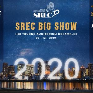 HỘI THẢO SREC BIG SHOW 2020