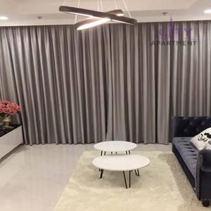 Cho thuê căn hộ ngắn hạn Vinhomes - Loại 3 phòng ngủ. Giá 100$/ngày